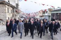 ARSLANKÖY - Çakacak Açıklaması 'Gün, Birlik, Beraberlik Ve Kardeşlik Günüdür'