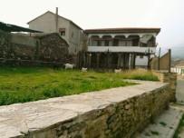 KAYAKÖY - Çakırcalı'nın Konağı Ziyaretçi Bekliyor