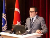 İŞ GÜVENLİĞİ KANUNU - Çalışan Sağlığı Ve Güvenliği Trabzon'da Masaya Yatırıldı