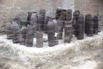 Çanakkale Savaşında Kullanılan Mermiler Çalındı