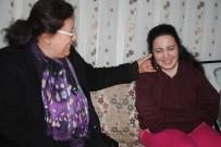 ENGELLİ KIZ - Cumhurbaşkanı Erdoğan'ın hediyeleri engelli Rabia'ya ulaştı