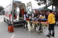 Eğitimler Artık Ambulansta Yapılacak