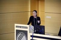 ENGELLİ ÖĞRENCİ - 'Engelsiz İletişim' Başlıklı Eğitim SAÜ Kongre Merkezinde Gerçekleştirildi