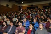 ERASMUS - Erasmus Plus-Mevlana-Farabi Öğrenci Değişim Programları Bilgilendirme Toplantısı Yapıldı