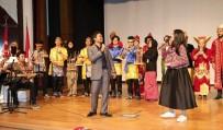 MUHAMMET GÜVEN - ERÜ'de Endonezya Rüzgârı Esti