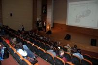 MUHAMMET GÜVEN - ERÜ'de 'Ulusal Veteriner Kongresi' Başladı