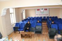 Erzincan'da Meralar İhaleye Çıkarıldı