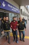 YAKALAMA EMRİ - Ev Hapsi Cezası Verilen Suriyeli Cinayet Zanlısı Avrupa'ya Kaçmak İsterken Yakalandı