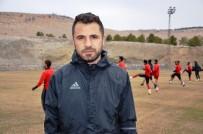 MALATYASPOR - Evkur Yeni Malatyasporlu Futbolculardan Şampiyonluk Yorumu