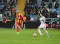 MEHMET CEM HANOĞLU - Fenerbahçe Avantajı Kaptı