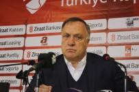 DICK ADVOCAAT - Fenerbahçe Kayseri'den Galibiyetle Ayrıldı