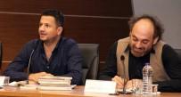 İSLAMIYET - GAÜN'de 'Korkut Ata Ne Söyledi' Konulu Söyleşi Düzenlendi
