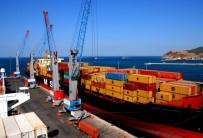 ÇIN HALK CUMHURIYETI - Geçici 'Dış Ticaret' Verileri Açıklandı
