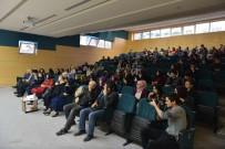 YAVUZ BÜLENT BAKILER - 'Gönül Coğrafyamızdan Şiirler' Etkinliği SAÜ'de Düzenlendi