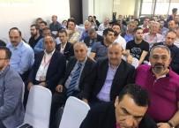 MEHMET ÖZMEN - GTB Heyeti, Dubai'de Türk İş Konseyi Seminerine Katıldı