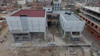 PIR SULTAN ABDAL - Hacı Bektaş Veli Kültür Merkezi'nde Sıra Boyada