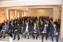 MEHMET AKTAŞ - Halk Günü Toplantılarının Altıncısı Eflani'de Yapıldı
