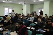 İSTANBUL AYDIN ÜNİVERSİTESİ - İAÜ'den Suriyeli Gençlere Türkçe Desteği