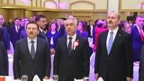 POLİS AKADEMİSİ - İçişleri Bakanı Süleyman Soylu Açıklaması