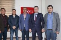 AHMET ORHAN - İHA Bölge Toplantısı Malatya'da Gerçekleştirildi