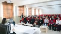KANSER TARAMASI - 'Kanser Tarama Kampanyası' Çıldır'da Devam Etti