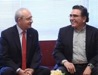 SELİN SAYEK BÖKE - Kılıçdaroğlu ihraç edilen akademisyenlerle bir araya geldi
