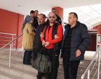 YAKALAMA EMRİ - Kırmızı Bültenle Aranan Suç Makinesi Yakalandı