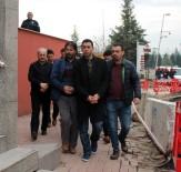 ÖZEL OKUL - Kocaeli'de 4 Özel Okul Öğretmeni FETÖ'den Tutuklandı