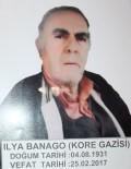 AYA YORGI - Kore Gazisi Banogo'nun Vefatı