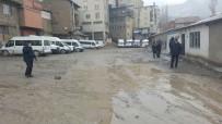 YOLCU TAŞIMACILIĞI - Köy Ve Okul Servisleri İçin Yeni Garaj Yeri Belirlendi