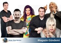 ACUN ILICALI - Magazin Dünyası Hareketli Bir Ayı Geride Bıraktı