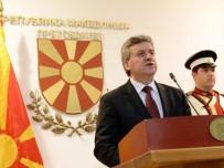 YARDIM ÇAĞRISI - Makedonya'da Siyasi Kriz Derinleşiyor