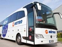 HİSSE SATIŞI - Metro Turizm'den flaş karar
