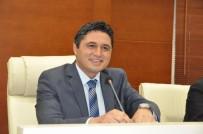 SERKAN ACAR - MHP'li Başkan Serkan Acar'dan 'Referandum' Açıklaması