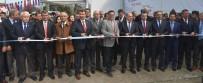 Milas 8. Güney Ege Uluslararası Gıda, Tarım Ve Hayvancılık Fuarı Kapılarını Açtı