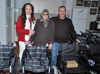 3 ARALıK - Nazilli'de Engellilerin Talepleri Karşılanıyor