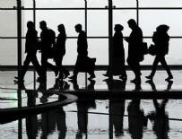 Ordu-Giresun Havalimanı'ndan Almanya seferleri başladı
