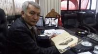 OSMANLıCA - Osmanlıca Kaleme Alınan Orijinal 'Nutuk' Isparta'da Da Sergilenecek