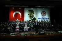 ŞÜKRÜ GÖRÜCÜ - Özay Gönlüm, 'Ustaya Saygı' Konseriyle Anıldı