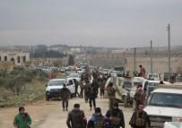 YPG - Özgür Suriye Ordusu 7 YPG'li teröristi öldürdü