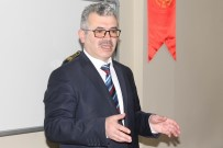 FRANSıZCA - Paramediklere İşaret Dili Kursu Verildi