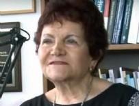 PSIKOLOJI - Prof. Dr. Çiğdem Kağıtçıbaşı hayatını kaybetti