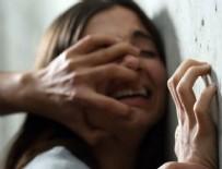 ENGELLİ KADIN - Rehabilitasyon merkezinde tecavüz