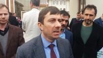 SAĞLIK RAPORU - Sakarya'da Okul Müdürü Öğrenci Velisi Tarafından Darp Edildi
