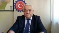 AHMET DAVUTOĞLU - Sarıoğlu, 'İlgisiz Kalanlardan Açıklama Bekliyoruz'