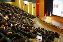 KANUNİ SULTAN SÜLEYMAN - SAÜ'de 'Yaşayan Mimar Sinan' Adlı Etkinlik Düzenlendi