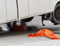 GÖRGÜ TANIĞI - Servis Minibüsünün Altında Kalan 6 Yaşındaki Kızın Ölümü