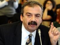 HDP - Sırrı Süreyya haddini aştı