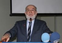 SAADET PARTISI GENEL BAŞKANı - SP Genel Başkanı Karamollaoğlu Van'da