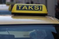 TAKSİ ŞOFÖRÜ - Taksiciler Eskişehir Gecelerini Anlattı